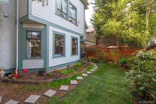 Photo 18: 1724 Leighton Road in VICTORIA: Vi Jubilee Row/Townhouse for sale (Victoria)  : MLS®# 408758