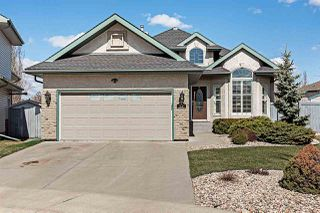 Main Photo: 32 HERITAGE LAKE Way: Sherwood Park House for sale : MLS®# E4153916