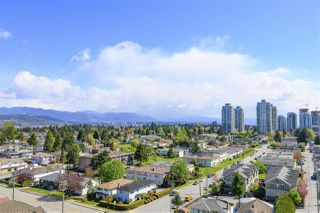 Photo 16: 1206 6688 ARCOLA Street in Burnaby: Highgate Condo for sale (Burnaby South)  : MLS®# R2363878