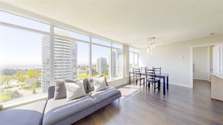Photo 2: 1206 6688 ARCOLA Street in Burnaby: Highgate Condo for sale (Burnaby South)  : MLS®# R2363878