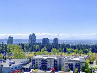 Photo 17: 1206 6688 ARCOLA Street in Burnaby: Highgate Condo for sale (Burnaby South)  : MLS®# R2363878