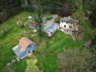Main Photo: 32702 DEWDNEY TRUNK Road in Mission: Mission BC House for sale : MLS®# R2364576