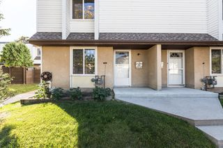 Main Photo: J9 Garden Grove Village in Edmonton: Zone 16 Townhouse for sale : MLS®# E4154656