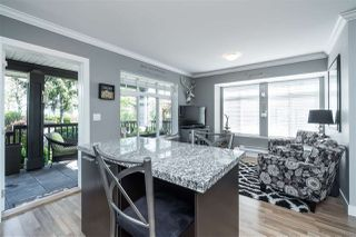 "Photo 9: 48 19448 68 Avenue in Surrey: Clayton Townhouse for sale in ""NUOVO"" (Cloverdale)  : MLS®# R2365136"