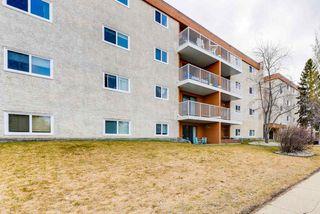Main Photo: 406 3611 145 Avenue in Edmonton: Zone 35 Condo for sale : MLS®# E4154890