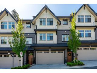 "Photo 2: 4 10525 240 Street in Maple Ridge: Albion Townhouse for sale in ""Magnolia Grove"" : MLS®# R2365683"