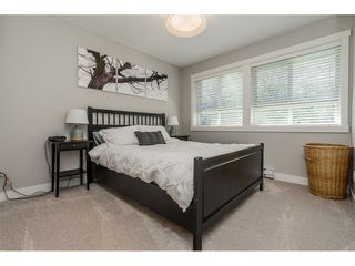 "Photo 14: 4 10525 240 Street in Maple Ridge: Albion Townhouse for sale in ""Magnolia Grove"" : MLS®# R2365683"