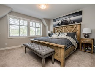 "Photo 12: 4 10525 240 Street in Maple Ridge: Albion Townhouse for sale in ""Magnolia Grove"" : MLS®# R2365683"