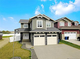 Main Photo: 7 Morris Court in Blackfalds: BS Mckay Ranch Residential for sale : MLS®# CA0165519