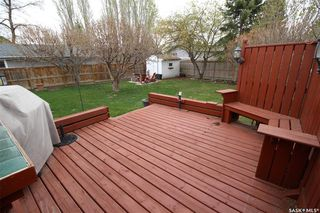Photo 23: 607 CANDLE Way in Saskatoon: Lawson Heights Residential for sale : MLS®# SK771563