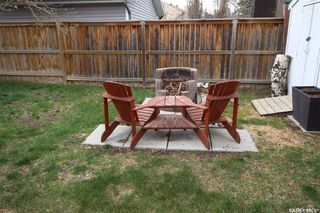 Photo 25: 607 CANDLE Way in Saskatoon: Lawson Heights Residential for sale : MLS®# SK771563