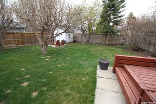 Photo 24: 607 CANDLE Way in Saskatoon: Lawson Heights Residential for sale : MLS®# SK771563