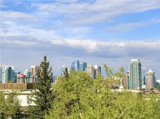 Photo 1: 402 1502 21 Avenue SW in Calgary: Bankview Apartment for sale : MLS®# C4248223