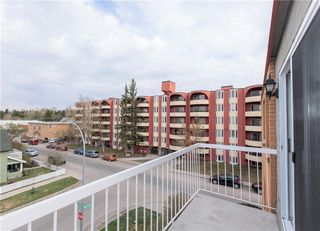 Photo 14: 402 1502 21 Avenue SW in Calgary: Bankview Apartment for sale : MLS®# C4248223