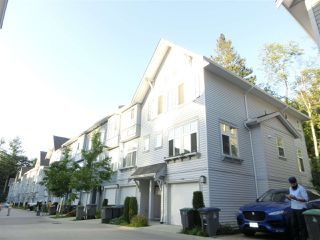 "Main Photo: 76 5858 142 Street in Surrey: Sullivan Station Townhouse for sale in ""Brooklyn Village"" : MLS®# R2375295"