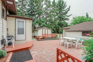 Photo 21: 13403 123 Avenue in Edmonton: Zone 04 House for sale : MLS®# E4159934