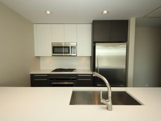 "Photo 5: 4308 4485 SKYLINE Drive in Burnaby: Brentwood Park Condo for sale in ""SOLO"" (Burnaby North)  : MLS®# R2376280"