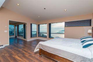 """Photo 9: 5495 WEST VISTA Court in West Vancouver: Upper Caulfeild House for sale in """"UPPER CAULFEILD"""" : MLS®# R2376680"""