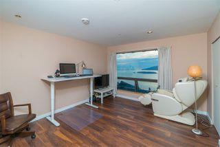 """Photo 13: 5495 WEST VISTA Court in West Vancouver: Upper Caulfeild House for sale in """"UPPER CAULFEILD"""" : MLS®# R2376680"""