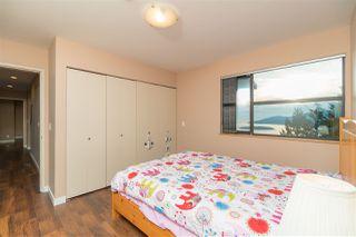 """Photo 12: 5495 WEST VISTA Court in West Vancouver: Upper Caulfeild House for sale in """"UPPER CAULFEILD"""" : MLS®# R2376680"""