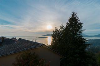 """Photo 18: 5495 WEST VISTA Court in West Vancouver: Upper Caulfeild House for sale in """"UPPER CAULFEILD"""" : MLS®# R2376680"""