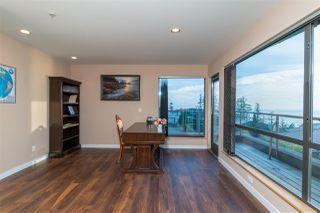 """Photo 10: 5495 WEST VISTA Court in West Vancouver: Upper Caulfeild House for sale in """"UPPER CAULFEILD"""" : MLS®# R2376680"""