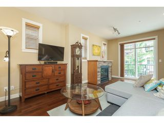 Photo 3: 41 8068 207 Street in Langley: Willoughby Heights Townhouse for sale : MLS®# R2378119