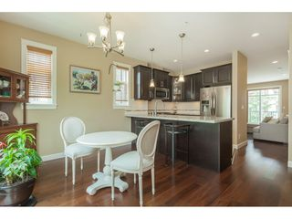 Photo 10: 41 8068 207 Street in Langley: Willoughby Heights Townhouse for sale : MLS®# R2378119