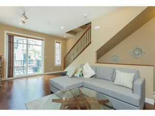 Photo 5: 41 8068 207 Street in Langley: Willoughby Heights Townhouse for sale : MLS®# R2378119