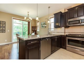 Photo 7: 41 8068 207 Street in Langley: Willoughby Heights Townhouse for sale : MLS®# R2378119