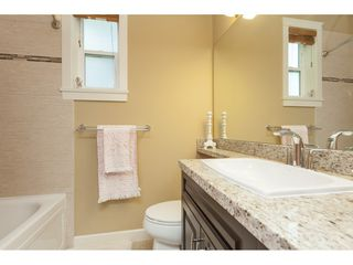 Photo 15: 41 8068 207 Street in Langley: Willoughby Heights Townhouse for sale : MLS®# R2378119