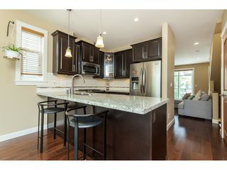 Photo 6: 41 8068 207 Street in Langley: Willoughby Heights Townhouse for sale : MLS®# R2378119