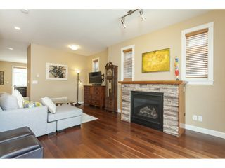 Photo 4: 41 8068 207 Street in Langley: Willoughby Heights Townhouse for sale : MLS®# R2378119