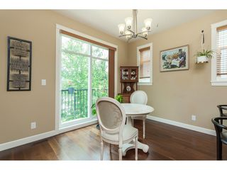 Photo 9: 41 8068 207 Street in Langley: Willoughby Heights Townhouse for sale : MLS®# R2378119