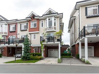 Photo 19: 41 8068 207 Street in Langley: Willoughby Heights Townhouse for sale : MLS®# R2378119