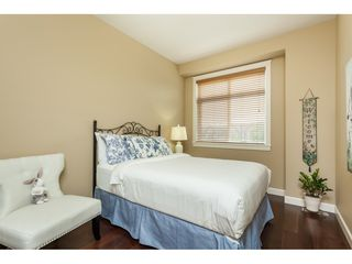 Photo 14: 41 8068 207 Street in Langley: Willoughby Heights Townhouse for sale : MLS®# R2378119