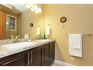 Photo 12: 41 8068 207 Street in Langley: Willoughby Heights Townhouse for sale : MLS®# R2378119