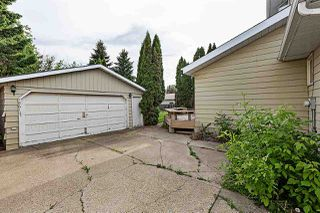 Photo 30: 18617 86A Avenue in Edmonton: Zone 20 House for sale : MLS®# E4161441
