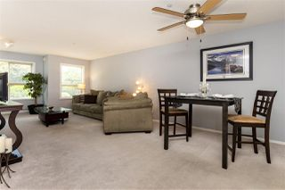 """Photo 4: 105 33731 MARSHALL Road in Abbotsford: Central Abbotsford Condo for sale in """"Stephanie Place"""" : MLS®# R2381091"""