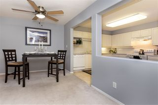 """Photo 3: 105 33731 MARSHALL Road in Abbotsford: Central Abbotsford Condo for sale in """"Stephanie Place"""" : MLS®# R2381091"""