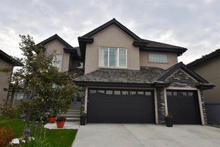 Main Photo: 1222 DECKER Way in Edmonton: Zone 20 House for sale : MLS®# E4162882