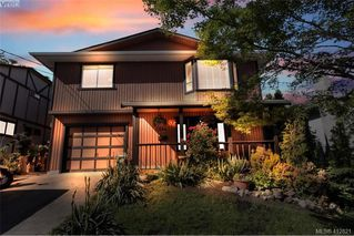 Main Photo: 1234 Alan Road in VICTORIA: SW Layritz Single Family Detached for sale (Saanich West)  : MLS®# 412821
