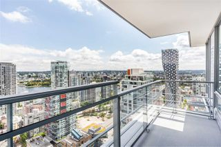 Photo 18: 3706 1283 HOWE Street in Vancouver: Downtown VW Condo for sale (Vancouver West)  : MLS®# R2385798