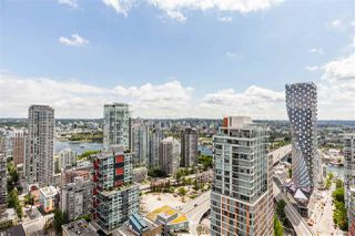 Photo 20: 3706 1283 HOWE Street in Vancouver: Downtown VW Condo for sale (Vancouver West)  : MLS®# R2385798