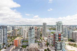 Photo 2: 3706 1283 HOWE Street in Vancouver: Downtown VW Condo for sale (Vancouver West)  : MLS®# R2385798