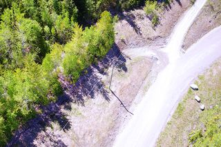 Main Photo: Lot 1 Rose Crescent: Eagle Bay Land Only for sale (South Shuswap)  : MLS®# 10204140