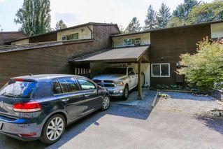 "Photo 20: 7 20943 CAMWOOD Avenue in Maple Ridge: Southwest Maple Ridge Townhouse for sale in ""Camwood Gardens"" : MLS®# R2395941"