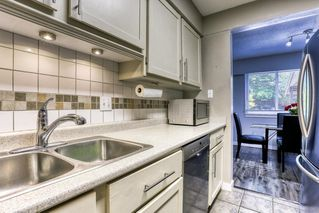 "Photo 3: 7 20943 CAMWOOD Avenue in Maple Ridge: Southwest Maple Ridge Townhouse for sale in ""Camwood Gardens"" : MLS®# R2395941"