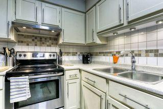"Photo 2: 7 20943 CAMWOOD Avenue in Maple Ridge: Southwest Maple Ridge Townhouse for sale in ""Camwood Gardens"" : MLS®# R2395941"