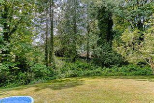 "Photo 19: 7 20943 CAMWOOD Avenue in Maple Ridge: Southwest Maple Ridge Townhouse for sale in ""Camwood Gardens"" : MLS®# R2395941"